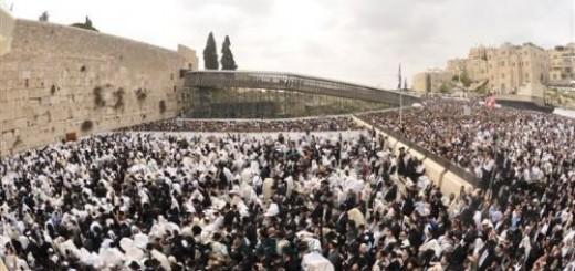 Jews-at-the-Kotel