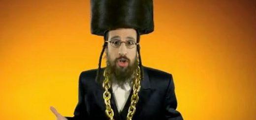 Mendy Pellin - Talk Yiddish to Me