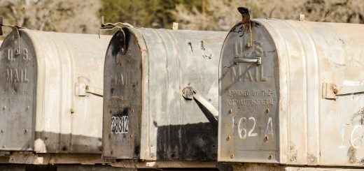 mailboxes-1110112_1280