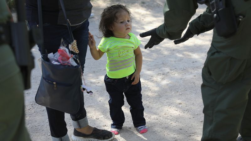 Agudath Israel on Immigration Family Separation Policy - Cross-Currents